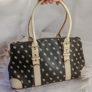 Fair condition Dooney & Bourke purse handbag